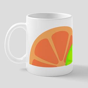 Fruit Slices Mug