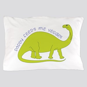 Veggies Pillow Case