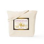 La. Wine Club Tote Bag