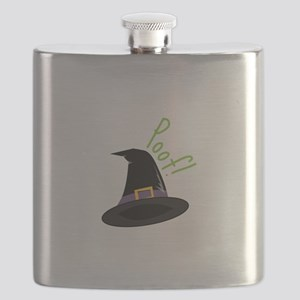 Poof! Flask