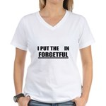 Forgetful T-Shirt