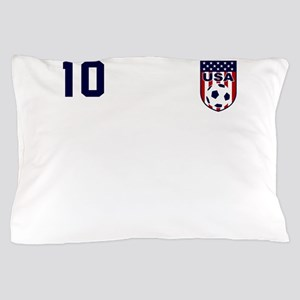 USA soccer Pillow Case