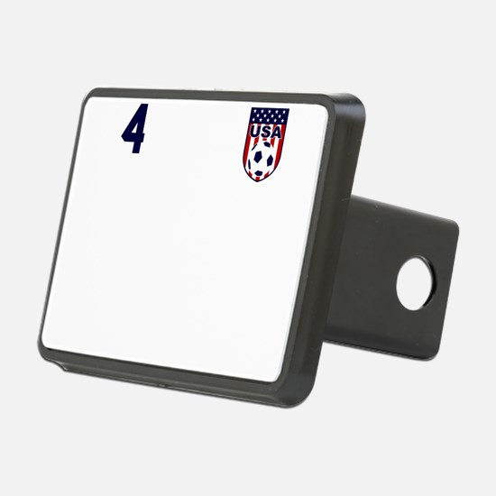 USA soccer Hitch Cover
