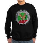 USS DOWNES Sweatshirt (dark)