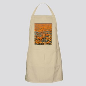 Poppies Forever Apron