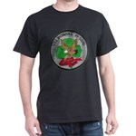 USS DOWNES Dark T-Shirt