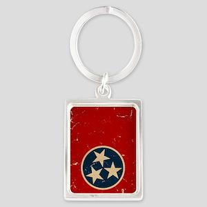 Tennessee VINTAGE Keychains