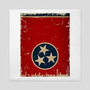 Tennessee VINTAGE Queen Duvet