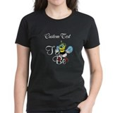 Aunt to bee Women's Dark T-Shirt