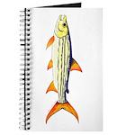 Tigerfish Journal