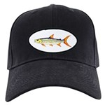 Tigerfish C Baseball Hat