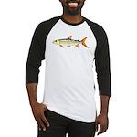 Tigerfish C Baseball Jersey