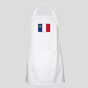 Flag of Acadia Apron
