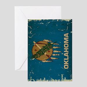 Oklahoma Greeting Cards