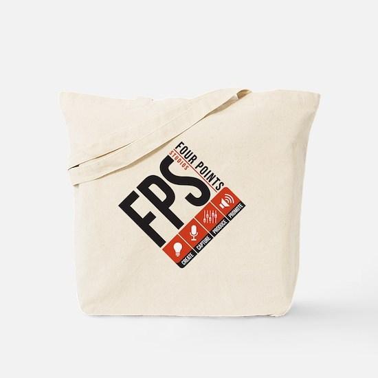 FPS Diamond Tote Bag