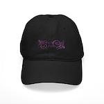 World's Greatest Aunt Black Cap