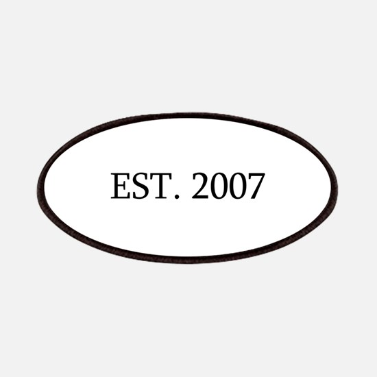 Est 2007 Patches