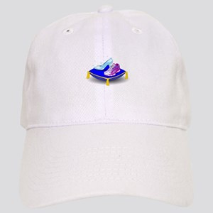 Princess Running Shoes Cap