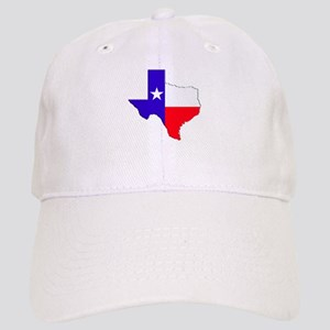 Texas Flag State Baseball Cap