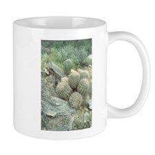 Saguaro Cactus Swirl Mug