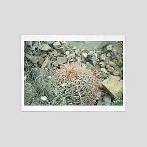 Southwest Desert 5'x7'Area Rug