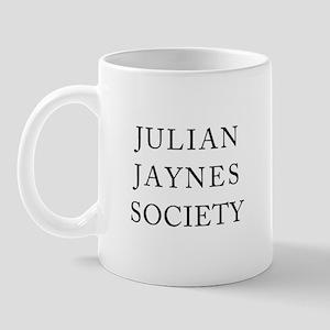 Julian Jaynes Society Coffee Mugs