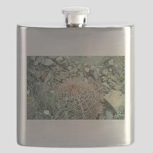 Southwest Desert Flask