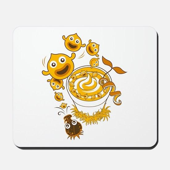SmoothieJoy Mousepad