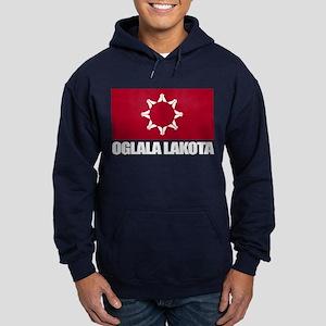 Oglala Lakota Hoodie