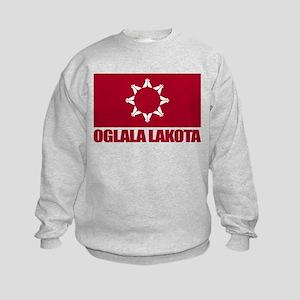 Oglala Lakota Sweatshirt