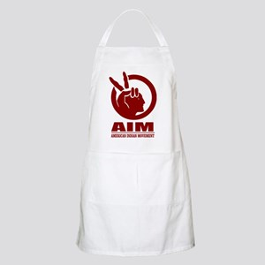 AIM (American Indian Movement) Apron