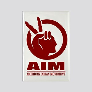 AIM (American Indian Movement) Magnets