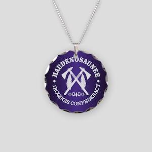 Iroquois (Haudenosaunee) Necklace