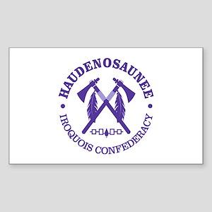 Iroquois (Haudenosaunee) Sticker