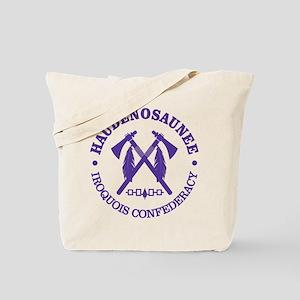 Iroquois (Haudenosaunee) Tote Bag