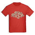 Edelweiss Kids Red T-Shirt