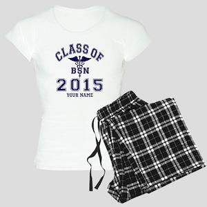 Class Of 2015 BSN Pajamas