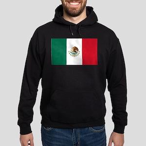Meican flag gifts Hoodie