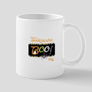 Have A Spooktacular Day Mug