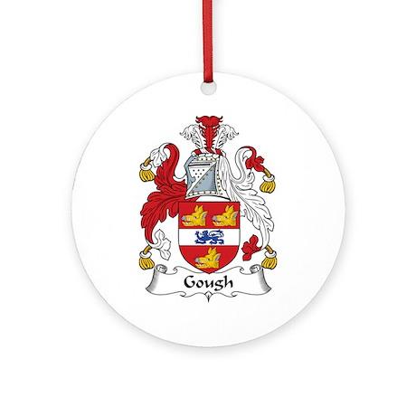 Gough Ornament (Round)