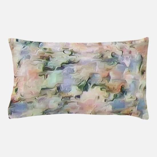 Pastels Pillow Case