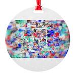 Vortex Ornament