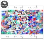 Vortex Puzzle