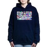Vortex Women's Hooded Sweatshirt