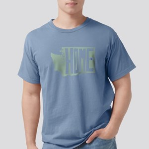 Washington Home Mens Comfort Colors Shirt
