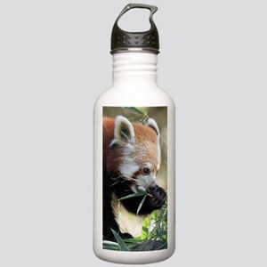 Red Panda 002 Stainless Water Bottle 1.0L
