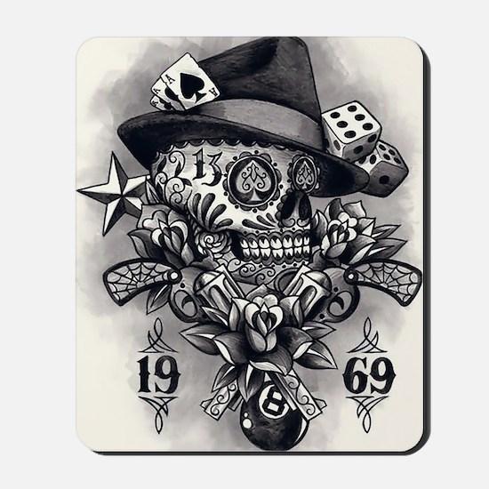 Tattoo Mousepad