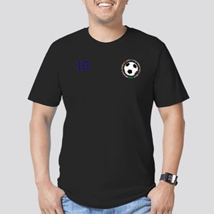 Custom Soccer T-Shirt with name and nombers T-Shir