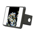 Blossoming darkness Hitch Cover