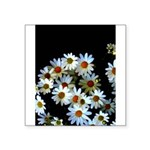 Blossoming darkness Sticker